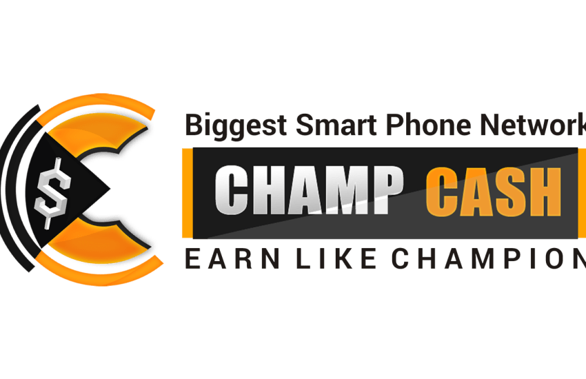 champcash earn money free