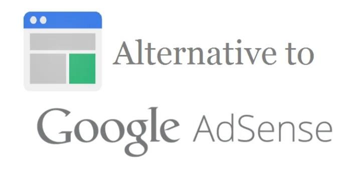 best google Adsense alternatives