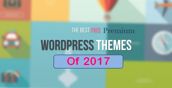 Download Free Premium WordPress Themes