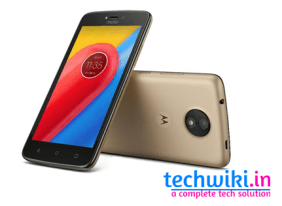 Motorola Moto C Review, Specification,Price & Buy Online
