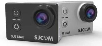 SJCAM SJ7 STAR REVIEW   Is It Best Action Camera?