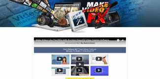 VideoMakerFX Review | Video Creation Software