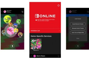 Nintendo fulfills promise and launches Online Switch for Android and iOS