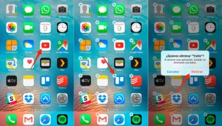 4 different ways to delete or uninstall apps from iOS devices (iPhone, iPad and iPod Touch)