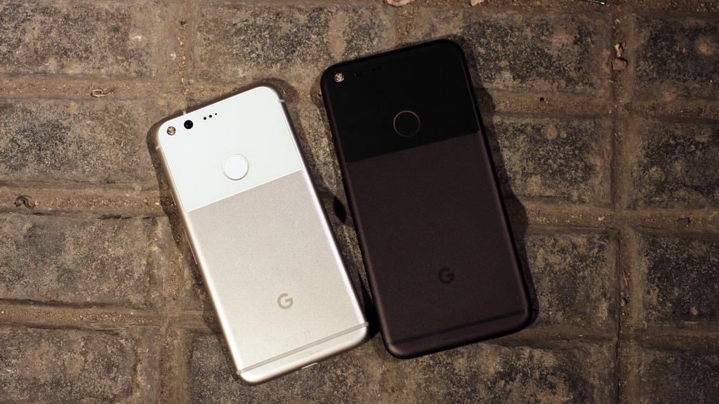 GooglePixel 3 XL