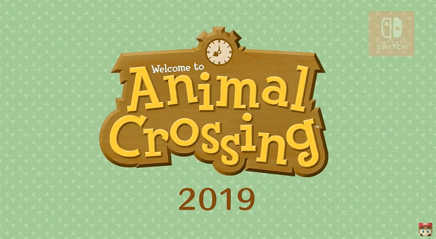 Animal Crossing Is Coming On Nintendo Switch