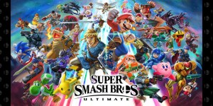 Nintendo fulfills the last wish of a fan of Super Smash Bros.