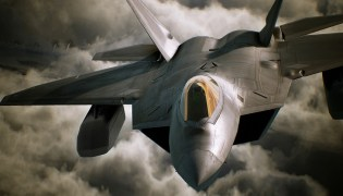 Ace Combat 7 Goes For the Native 4K in PC