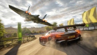 Forza Horizon 4: AMD Graphics Cards Perform Up To 58% Better Than Nvidia