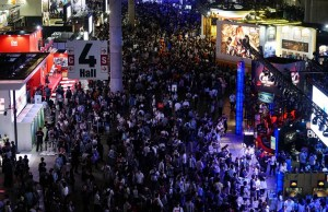 Tokyo Game Show 2018 Closes its Doors with Success of Assistance