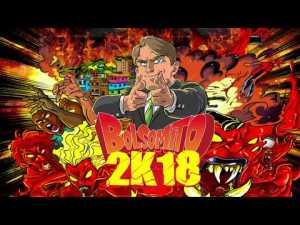 Brazil asks to Eliminate a Satirical Game of Steam on Bolsonaro