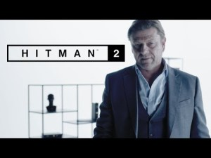 The Actor Sean Bean will be the First Elusive Goal of Hitman 2