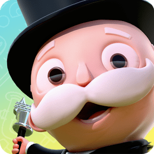 Monopoly GO! For PC (Windows & MAC)