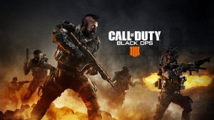Double Experience Weekend in Call of Duty Black Ops 4
