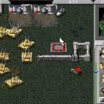 EA Studios Remastering the Classic Command & Conquer