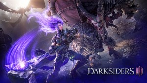 Darksiders 3 Specifies the Theme and Contents of its DLC