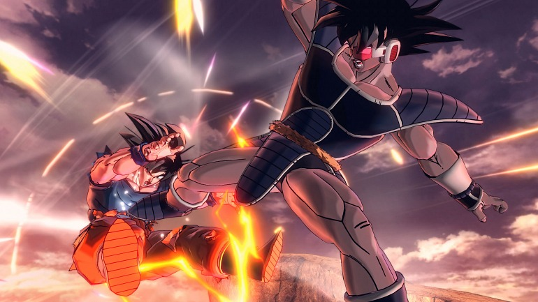 Dragon Ball Xenoverse 2 will Debut New Game Mode Soon