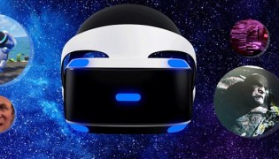 What are the 5 Best Selling PS VR Games in the US?