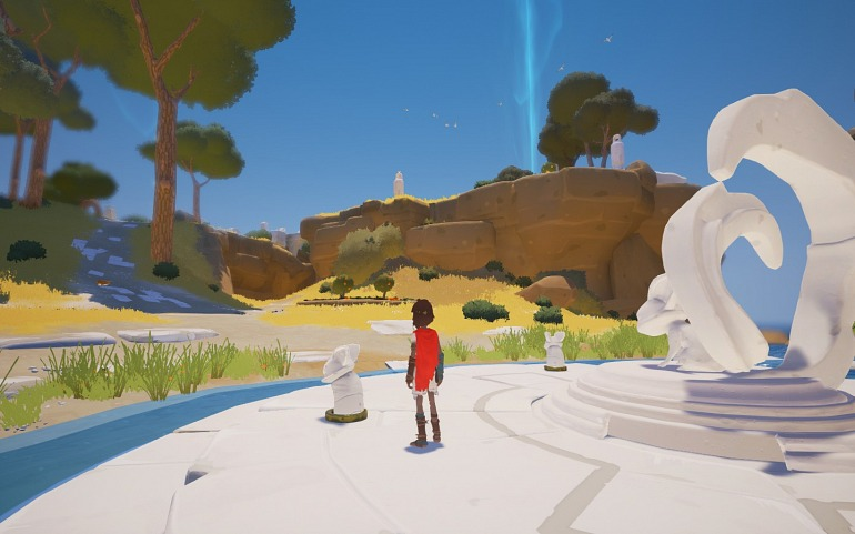 RiME will Finally have No Patch for Xbox One X