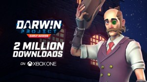 Darwin Project Exceeds Two Million Downloads on Xbox One