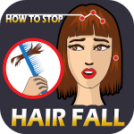 Hair Loss Care [Complete Baldness Treatment] For PC (Windows & MAC)