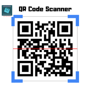 QR Code Scanner For PC (Windows & MAC)