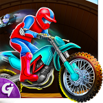 Well of Death – Merge bike click & idle Tycoon For PC (Windows & MAC)