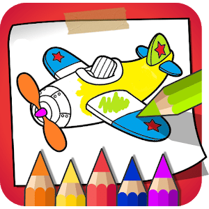 Coloring Book – Kids Paint For PC (Windows & MAC)