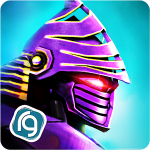 Real Steel World Robot Boxing For PC (Windows & MAC)