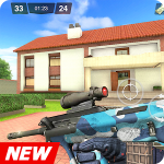 Special Ops: FPS PvP War-Online gun shooting games For PC (Windows & MAC)
