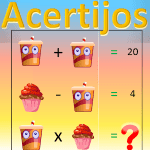 Mathematical riddle. Logic. Only for geniuses. For PC (Windows & MAC)