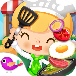 Candy's Restaurant For PC (Windows & MAC)