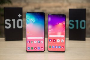 Short comings of Samsung Galaxy S10 line(shorter battery life, overheated units and butt-dials)