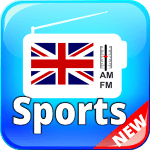 Uk sports news: uk sports radio talk sports radio For PC (Windows & MAC)