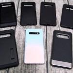 Spigen Neo Hybrid Galaxy S10 case review: Better than ever