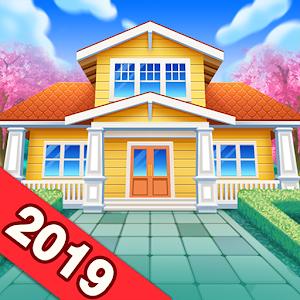 Home Fantasy – Blast Cube to Design Dream House For PC (Windows & MAC)
