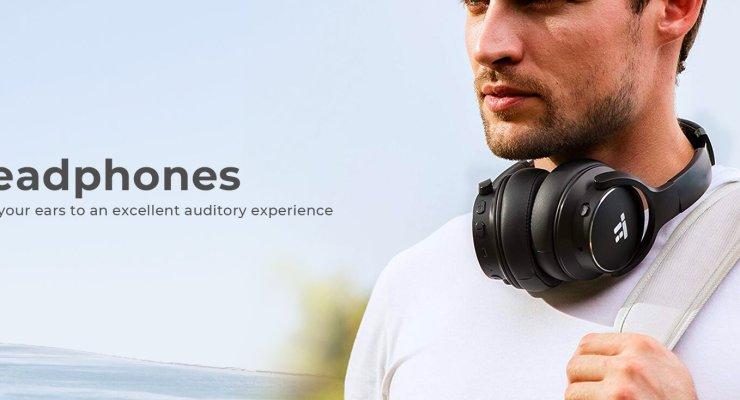 TaoTronics Hybrid ANC Headphones TT-BH046 The Budget Champ Returns