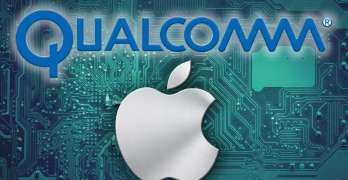 Qualcomm and Apple At Long Last Settle Ongoing Patent Dispute