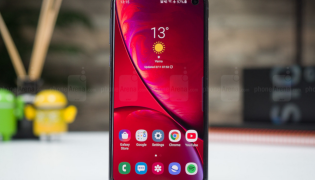 Samsung Keep the Price Down and Leaves Feature Off of the Galaxy S10e