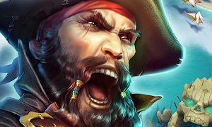 Pirate Sails: Tempest War For PC (Windows & MAC)