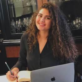 Cynthia of Lebanon