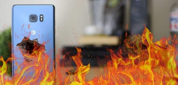 Samsung broke basic engineering rules while manufacturing Galaxy Note 7, says a new report