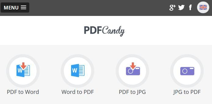Work with document formats (Word, Excel, etc)