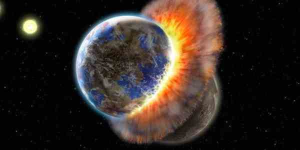 Conspiracy Theorists Believe That Nibiru Will End The