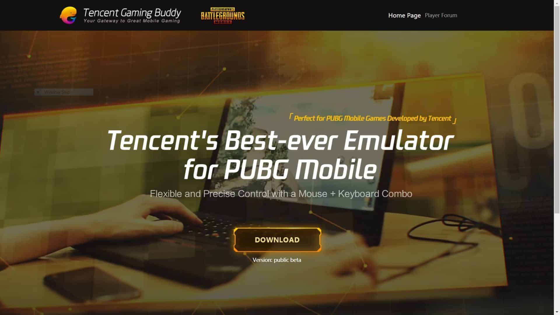 Playerunknowns Battlegrounds PUBG PC Download Free And