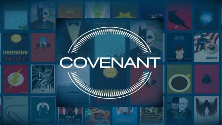 Covenant Addon