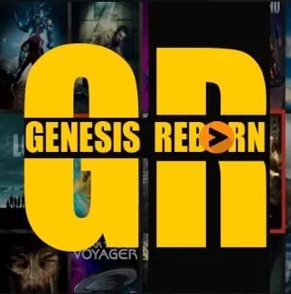 Genesis Reborn Addon