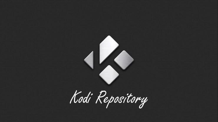 Kodi Repository