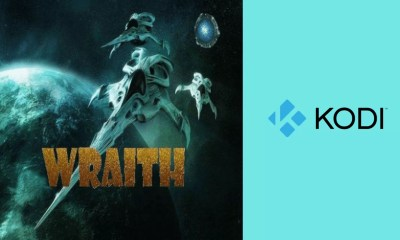 Wraith Kodi Add-On