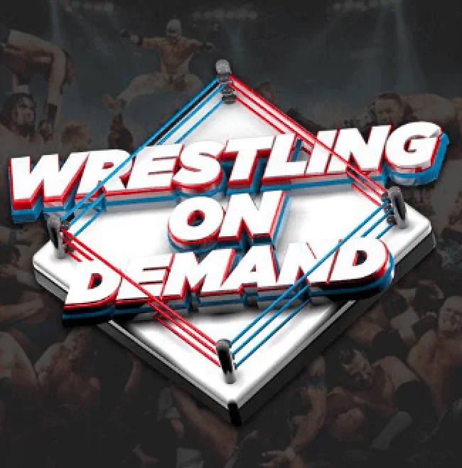 Wrestling On Demand Addon